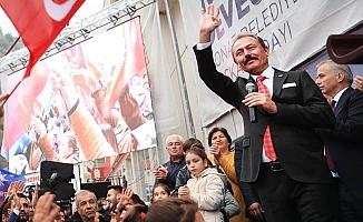 """""""Çanakkale'de yedi düvele meydan okuduk"""""""