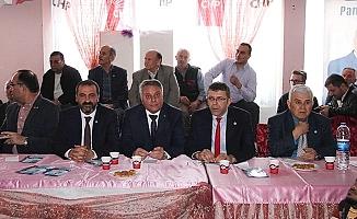 İYİ Parti Pamukkale'de sandık güvenliği toplantısı