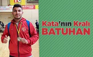 Kata'nın Kralı Batuhan