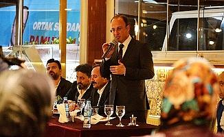 Örki'den 24 saat çalışacak gençlik merkezi projesi