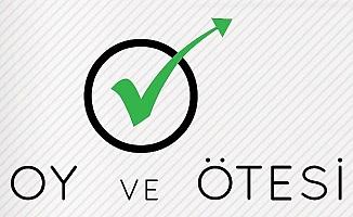 Oy ve Ötesi, tekrarlanan İstanbul seçimleri için gönüllü kayıtlarını açtı