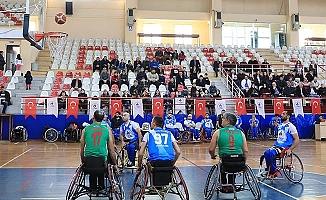 Pamukkale Belediyespor 3. lig'de