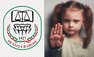 Baro'dan çocuk istismarına tepki
