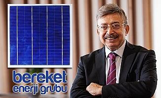Bereket Enerji, Türkiye'nin ilk Yerli Güneş Hücresini üretti