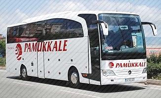 Pamukkale Turizm ile yolculuğa devam