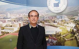 Türkiye'de O eğitimi verecek 4 Üniversiteden biri PAÜ oldu