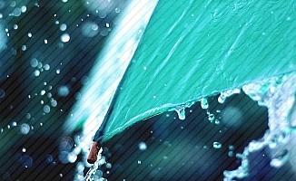 Meteoroloji'den gökgürültülü sağanak yağış uyarısı