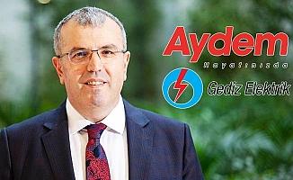 Aydem ve Gediz Elektrik'ten Tüketici Temsilcilerine Seminer