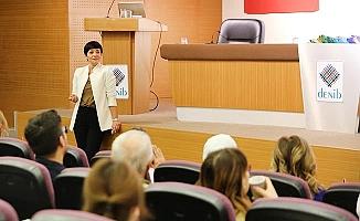 DENİB Akademi'den Kurumsal İmaj Yönetimi Eğitimi