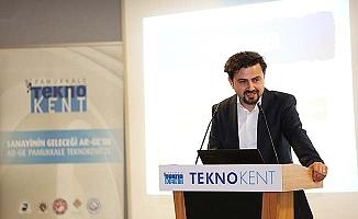 Pamukkale Teknokent'te projeler hayata geçiyor
