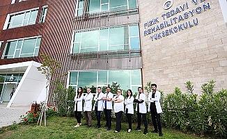 PAÜ Fizik Tedavi ve Rehabilitasyon Yüksekokulu'nun 2 projesi daha TÜBİTAK desteği aldı