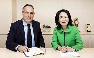 Türk KOBİ'ler Çinli e-ticaret devi ile dünyaya satış yapacak