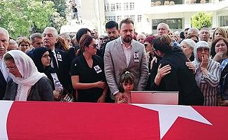 Arslan için CHP İl Başkanlığında tören