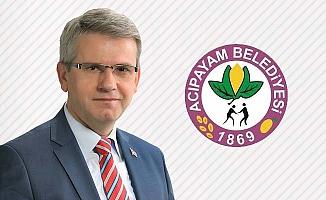 """Başkan Şevkan; """"Halkımız rahat olsun, 'Türkiye Cumhuriyeti' ibaresi yazılacaktır"""""""
