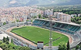 Büyükşehir'den Denizlispor'a yıllık 1,5 milyon TL'lik kaynak