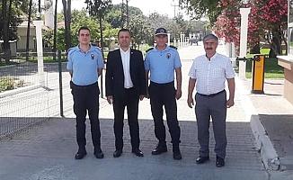 CHP'li Erbay: Cezaevlerinde yaşanan sorunlar bir an önce çözüme kavuşturulmalı