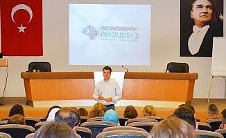 DENİB Akademi'denZor İnsanlarla İletişim ve İkna Teknikleri eğitimi
