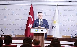 İYİ Partili Çapar İstanbul seçimlerini değerlendirdi