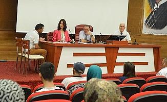 Vali Yardımcısı Cantürk vatandaşları dinledi