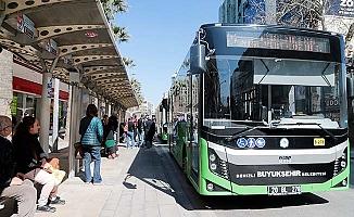 YKS'ye girecek öğrencilere Büyükşehir otobüsleri ücretsiz