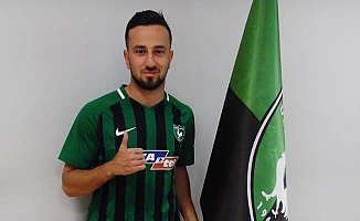 Sedat Şahintürk Horoz'a imzayı attı