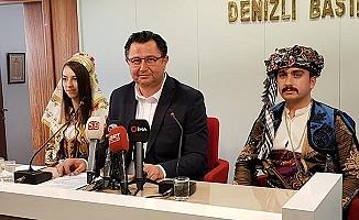 Tavas Zeybek Festivali için gün sayıyor
