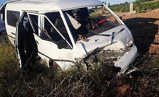 5'i yabancı uyruklu 8 kişi yaralandı
