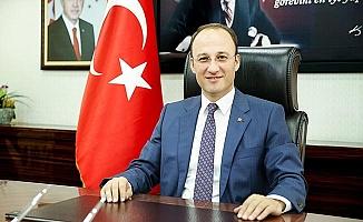 """Başkan Örki, """"Kadına karşı her türlü şiddetin karşısındayız"""""""