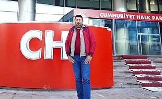 CHP Çivril ilçe başkanını seçti