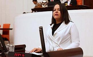 Milletvekili Ök, partisinin kuruluş yıl dönümünü kutladı