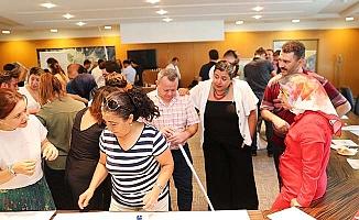 DENİB Akademi'den 'Profesyonel Ekip Yönetimi Eğitimi'