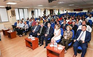 PAÜ II. Uluslararası Eğitimde ve Kültürde Akademik Çalışmalar Sempozyumu'na ev sahipliği yapıyor