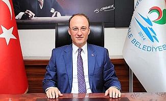 Başkan Örki'den 10 Kasım mesajı