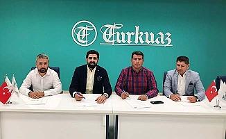 Turkuaz Otomotiv'den Memur-Sen üyelerine araç bakım desteği