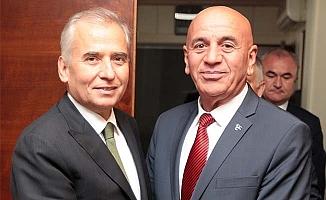 Birtürk'ten Başkan Zolan'a teşekkür