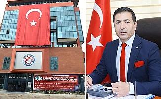 """DTO Başkanı Erdoğan: """"Dualarımız onlarla"""""""