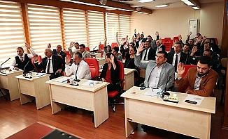 Merkezefendi'de Huzur Hakları Mehmetçik Vakfı'na bağışlanacak