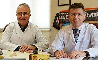 PAÜ Hastanesi Üroloji AD'dan dünya tıp literatürüne geçerek büyük başarı