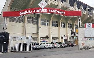 Stadyum girişlerine düzenleme