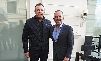Yukatel Denizlispor yeni hocasını buldu