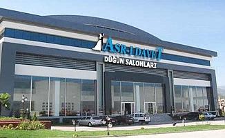 ASR-I DAVET Düğün Salonları yeni konsepti ile kapılarını açtı