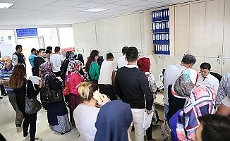 Büyükşehir'in öğrenim yardımı sonuçları açıklandı