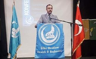 Denizli'de Türk Dünyası konuşuldu
