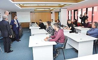 DTO'dan Kasımda 7 eğitim