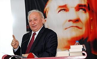 Honaz'da 'Atatürk ve Mübadele' konuşuldu