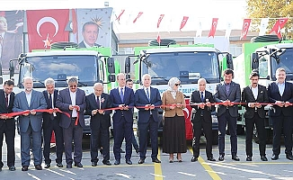 Pamukkale Belediyesi'nden 65 Milyon TL'lik tasarruf