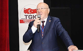 TGK: Gazetecilerin yıpranma hakkı Basın Kartına bağlanmalı