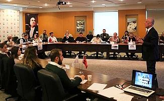 DENİB Akademi'den Dış Ticaret eğitimi