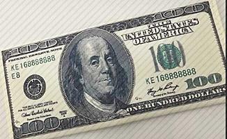 Denizli'de sahte Dolar operasyonu