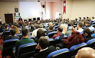 PAÜ, 4. Uluslararası Avrasya Spor, Eğitim ve Toplum Kongresi'ne ev sahipliği yapıyor
